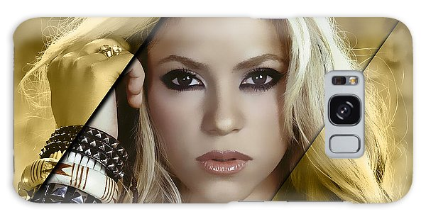 Shakira Collection Galaxy Case