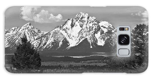 Wyoming Galaxy Case