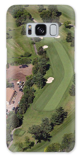 14th Hole Sunnybrook Golf Club Galaxy Case