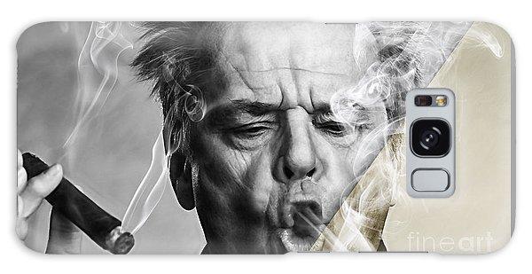 Jack Nicholson Collection Galaxy Case