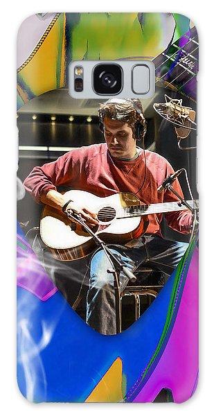 John Mayer Art Galaxy Case
