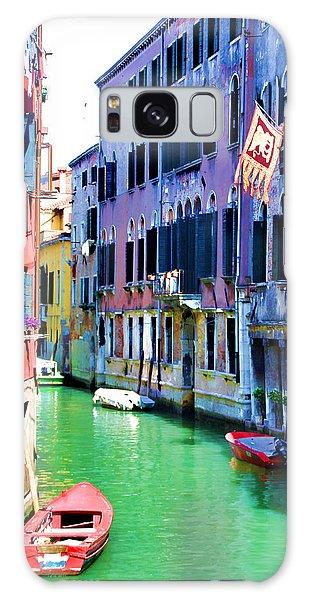 Venice - Untitled Galaxy Case