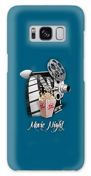Movie Room Decor Collection Galaxy Case