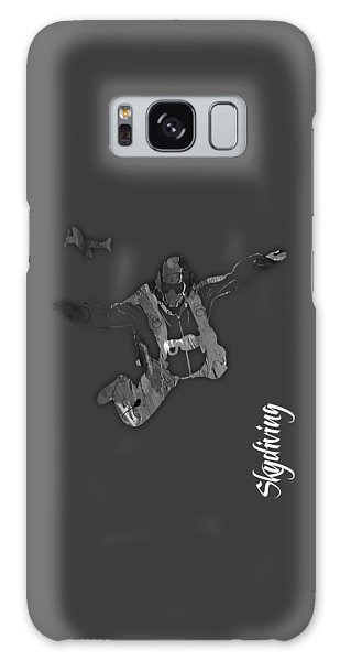 Skydiving Collection Galaxy Case