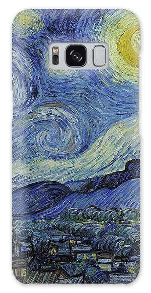 Outer Space Galaxy Case - Starry Night by Starry Night