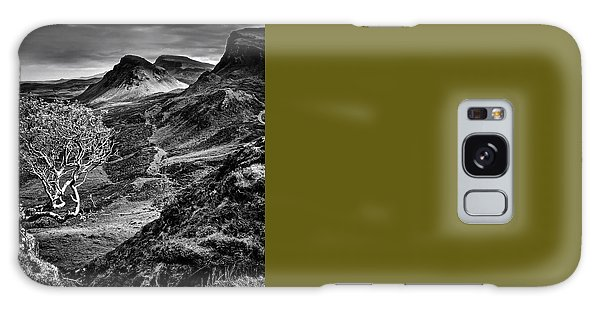 Scottish Galaxy Case - The Quiraing by Smart Aviation
