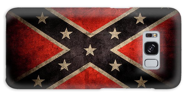 Confederate Flag Galaxy Case
