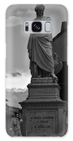 Galaxy Case featuring the photograph Florence Italy by Cendrine Marrouat