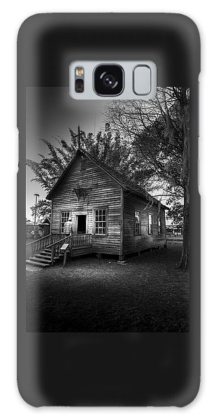 1800's Florida Church Galaxy Case by Marvin Spates