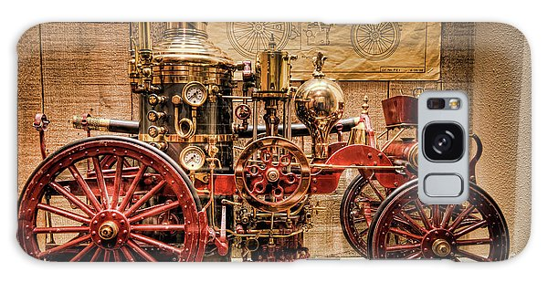 1870 Lafrance Galaxy Case