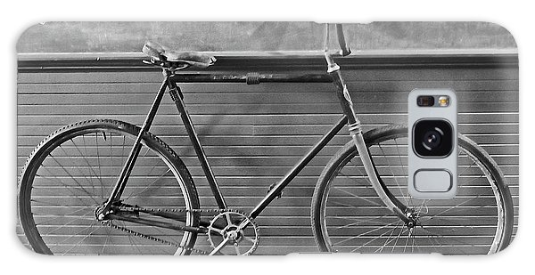 1895 Bicycle Galaxy Case
