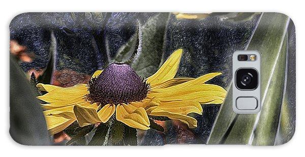 Thinking Of Vincent Van Gogh Galaxy Case