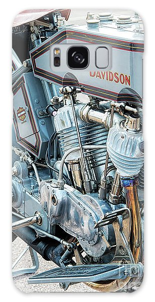 1915 Harley Davidson 11f Galaxy Case