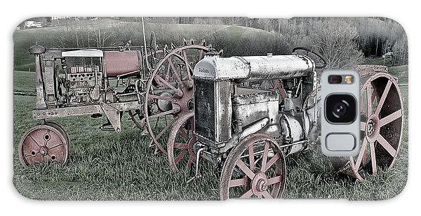 1923 Fordson Tractors Galaxy Case