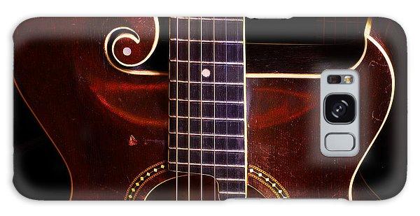 1923 Gibson Galaxy Case