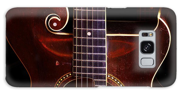 1923 Gibson Galaxy Case by Jim Mathis