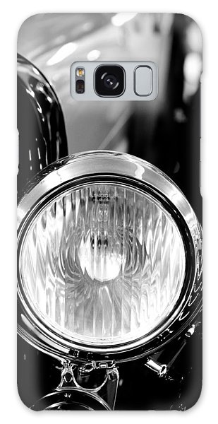 1925 Lincoln Town Car Headlight Galaxy Case