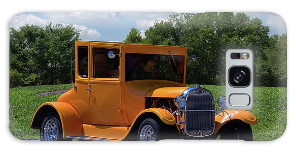 1926 Ford Hot Top T Hot Rod Galaxy Case by Tim McCullough