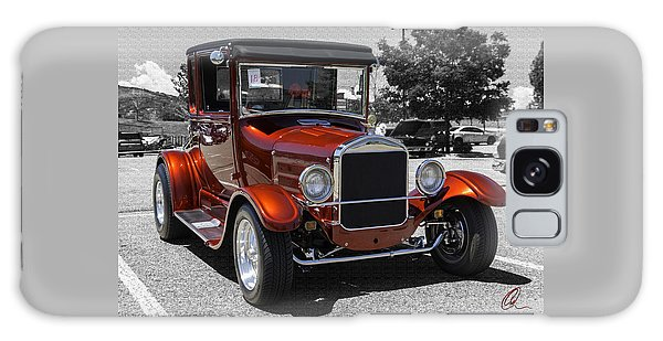 1928 Ford Coupe Hot Rod Galaxy Case