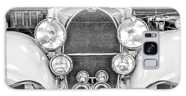 1930 Bugatti Royale Galaxy Case
