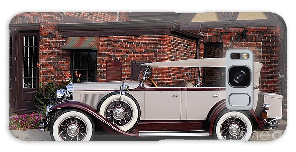 1930 Buick Phaeton Galaxy Case