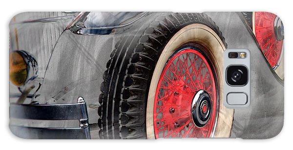 1930 Packard Galaxy Case