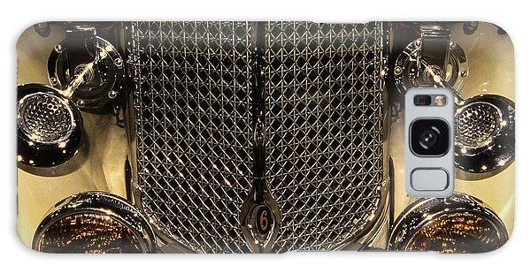 1931 Chrysler Galaxy Case