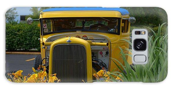 1931 Ford Sedan Hot Rod Galaxy Case