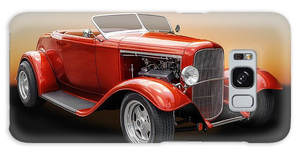 1932 Ford Convertible Roadster Galaxy Case