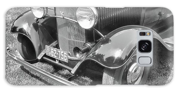 1932 Ford Coupe Bw Galaxy Case