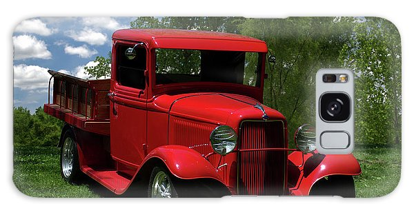 1932 Ford Flatbed Pickup Galaxy Case