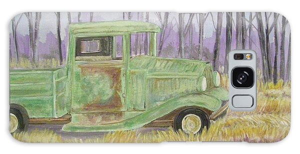 1932  Greenford Pickup Truck Galaxy Case