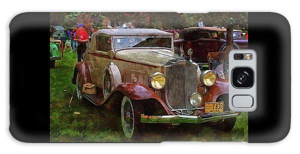 1932 Packard 900 Galaxy Case