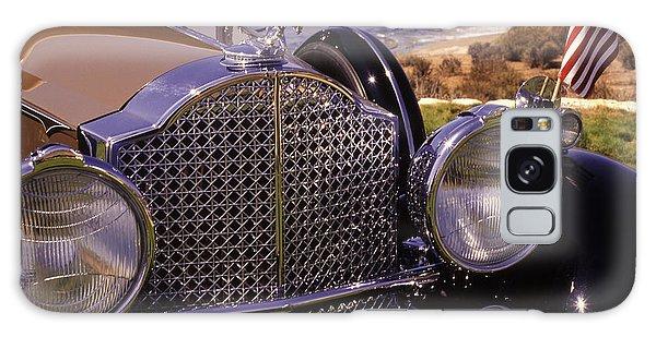 1932 Packard Phaeton Galaxy Case