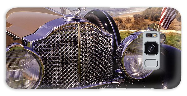 1932 Packard Phaeton Galaxy Case