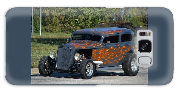 1933 Ford Sedan Hot Rod Galaxy Case