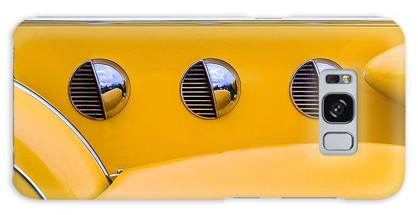 1935 Lasalle Galaxy Case