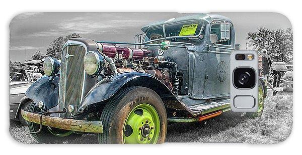 1936 Chevrolet Galaxy Case