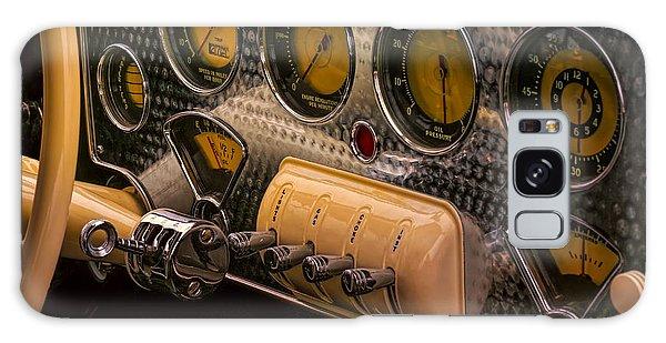 1936 Cord Galaxy Case
