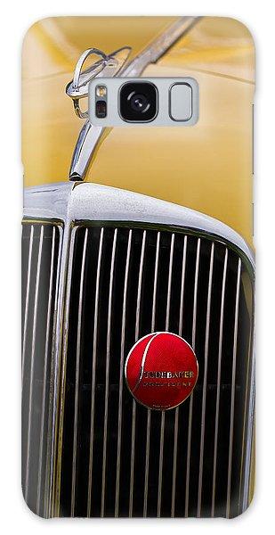 1936 Studebaker President Galaxy Case