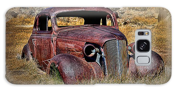 1937 Chevrolet Coupe Galaxy Case