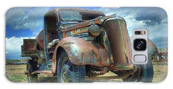 1937 Chevrolet Galaxy Case