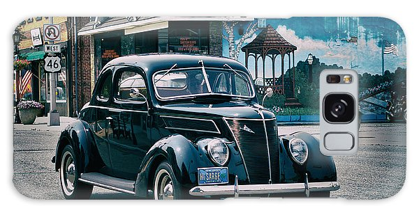 1937 Ford Sedan Galaxy Case