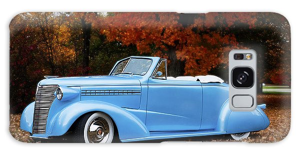1938 Chevy Galaxy Case
