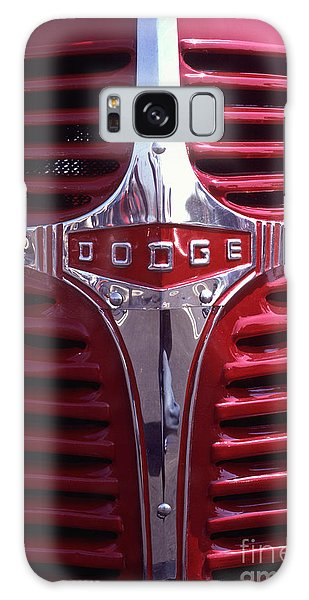 1938 Dodge Pickup Front End Galaxy Case