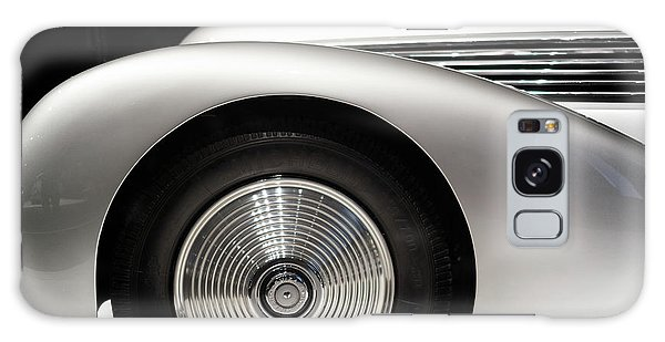 1938 Hispano-suiza H6b Xenia Galaxy Case by Wade Brooks