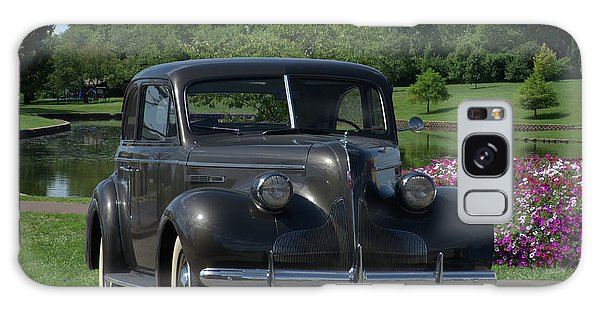 1939 Buick  Galaxy Case