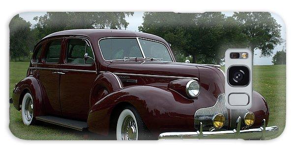 1939 Buick Roadmaster Formal Sedan Galaxy Case