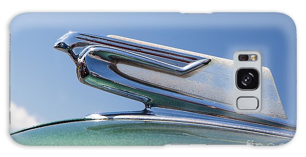 1940 Chevrolet Hood Ornament Galaxy Case