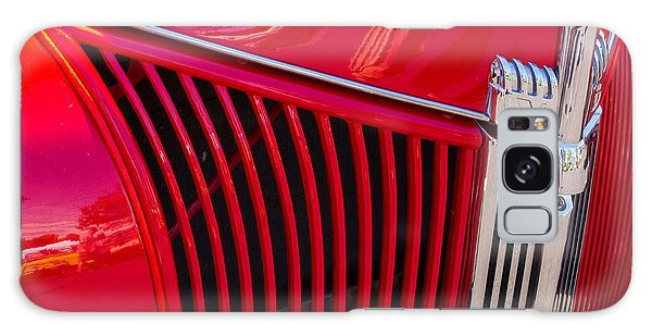 1940 Ford Pickup Grill Galaxy Case